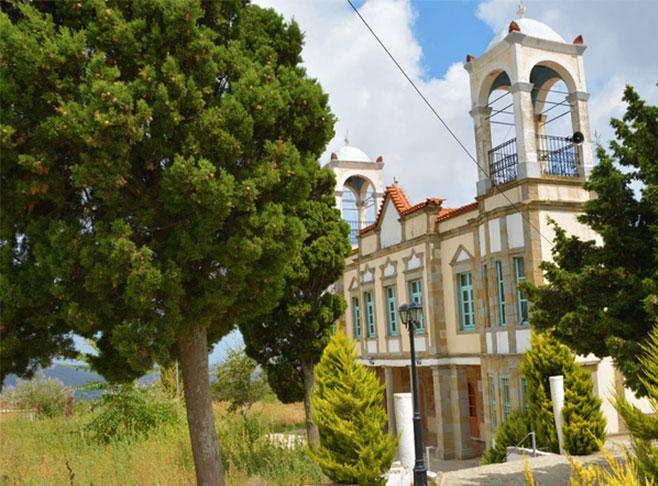 Sardes-village