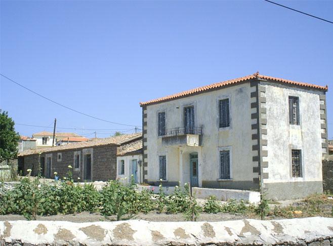 romanou-village